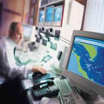 Noticias Ciencia General | Atos y ECMWF lanzan el Centro de