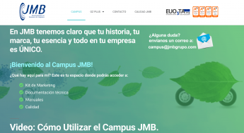 Campus JMB Grupo