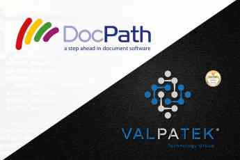 Valpatek Technology Group, a new Certified DocPath Document Technology Partner