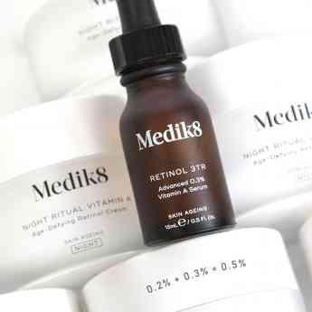 Retinol de Medik8
