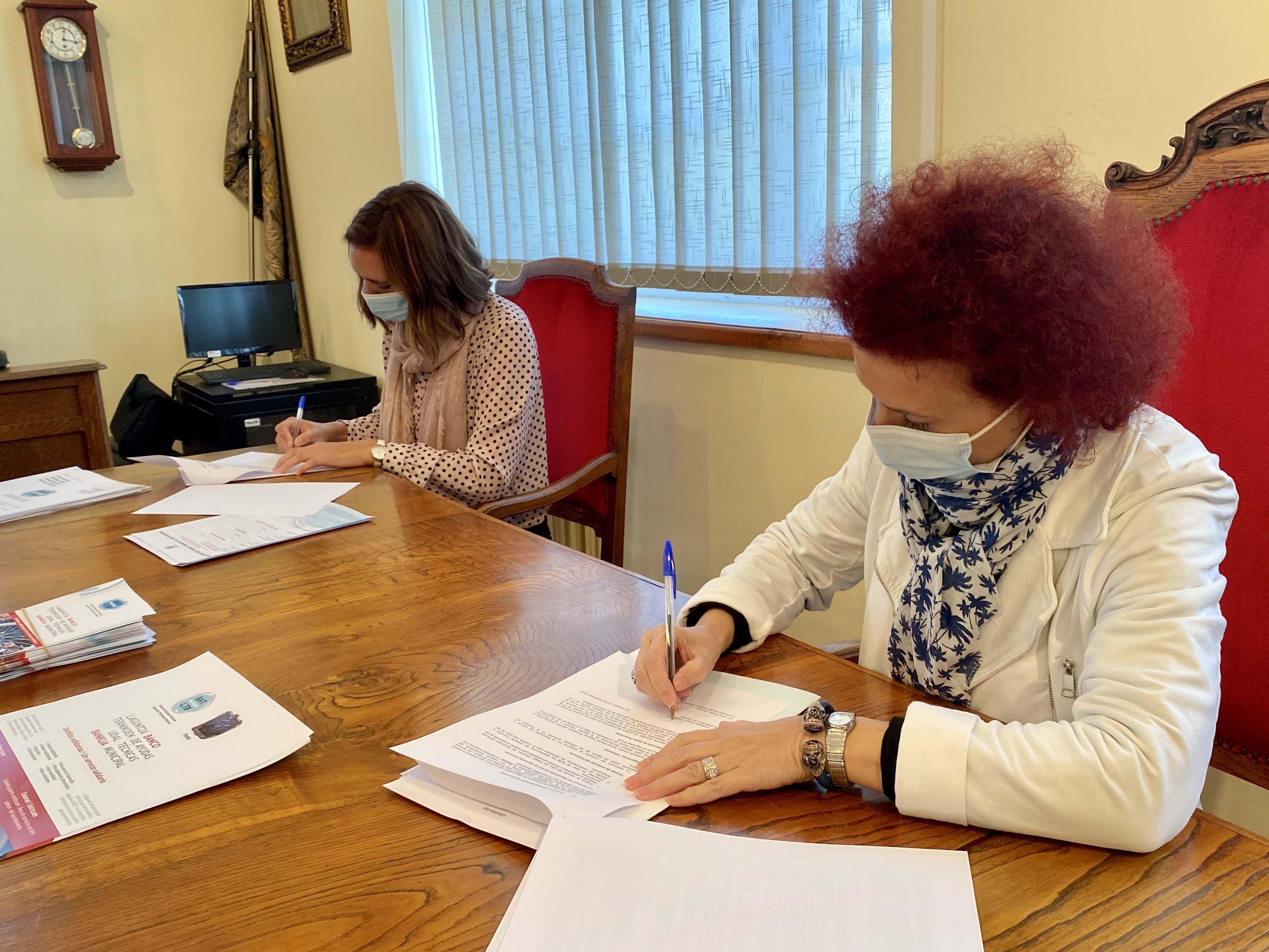 Foto de El Ayuntamiento de Plentzia incorpora el servicio del Banco