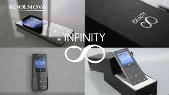 Noticias Gadgets | Mando Infinity Koolnova