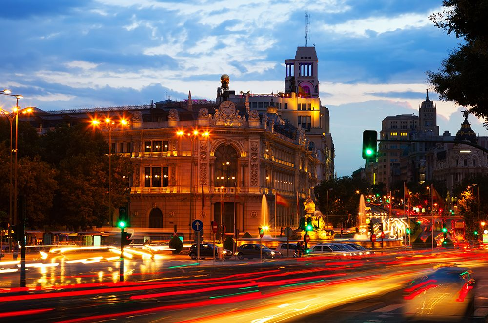 Cerrajeros.info trabajando 24h en Madrid durante el confinamiento