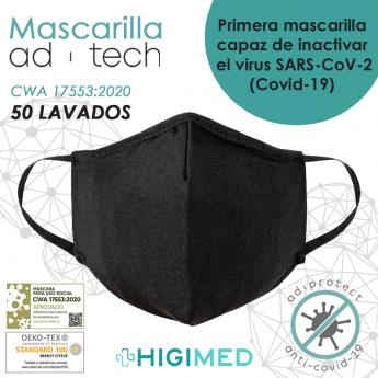 Mascarilla AD-TECH