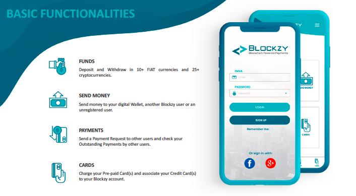 Blockzy: una nueva y revolucionaria herramienta de pagos capaz de conectar 800 millones de usuarios