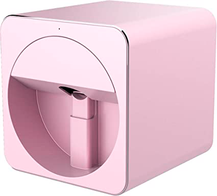 Foto de Impresora de uñas