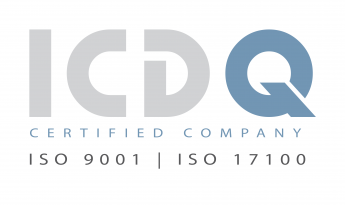 ISO 9001 | ISO 17100