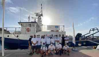 Foto de Brigada del Mar de Equilibrio Marino