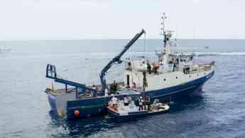 Foto de Brigada del Mar con Sanex