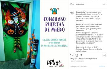 Foto de Puerta de Miedo ganadora en 2019 en su categoría