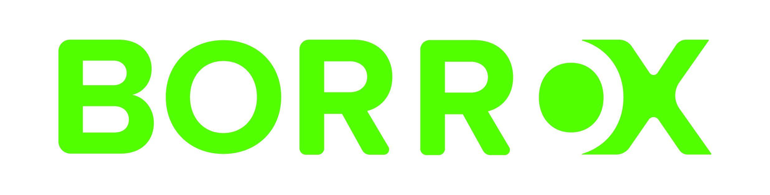 Foto de Borrox Finance - Logo