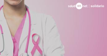 SaludOnNet contra el cáncer de mama