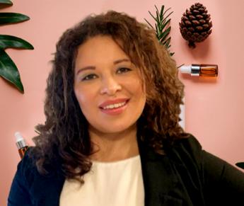 """Janeth Calderón, """"Transformándote en 12 semanas"""""""