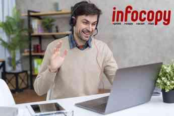 Impresoras y Fotocopiadoras Infocopy