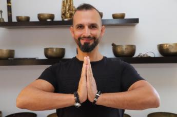 Noticias Formación | Juan Doncel, experto en Tantra