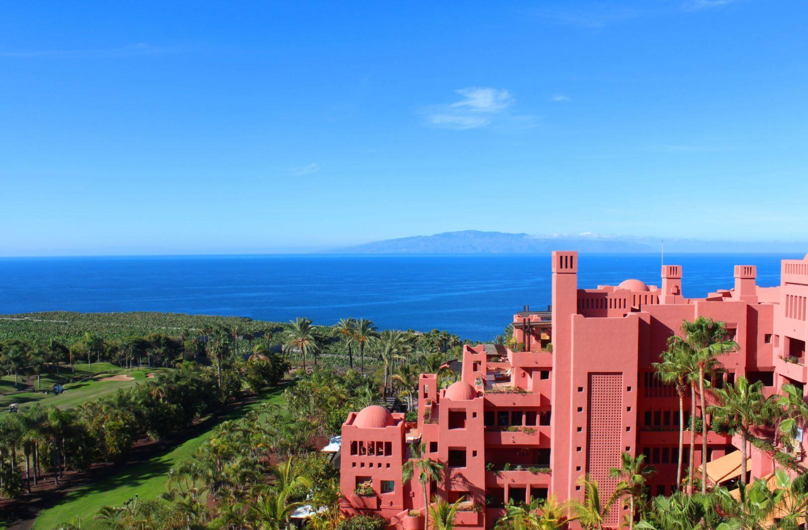 Foto de Ritz-Carlton, Abama