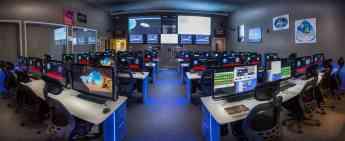 Foto de Centro de lanzamiento espacial
