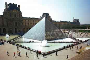 Foto de El free tour de París de Civitatis es accesible