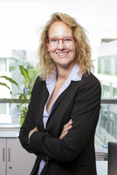 Miriam Lindhorst - CEO adesso Spain, S.L.U.