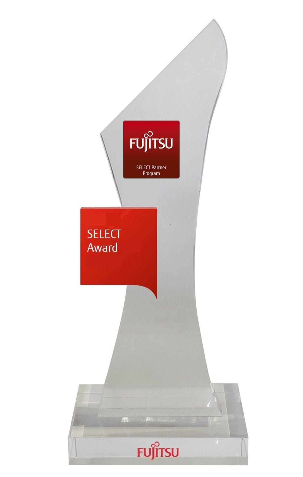 Foto de Fujitsu