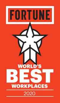 Foto de DHL Express reconocida como Great Place to Work