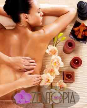 Los mejores 10 consejos para disfrutar de los beneficios de un masaje POR ZENTOPIA