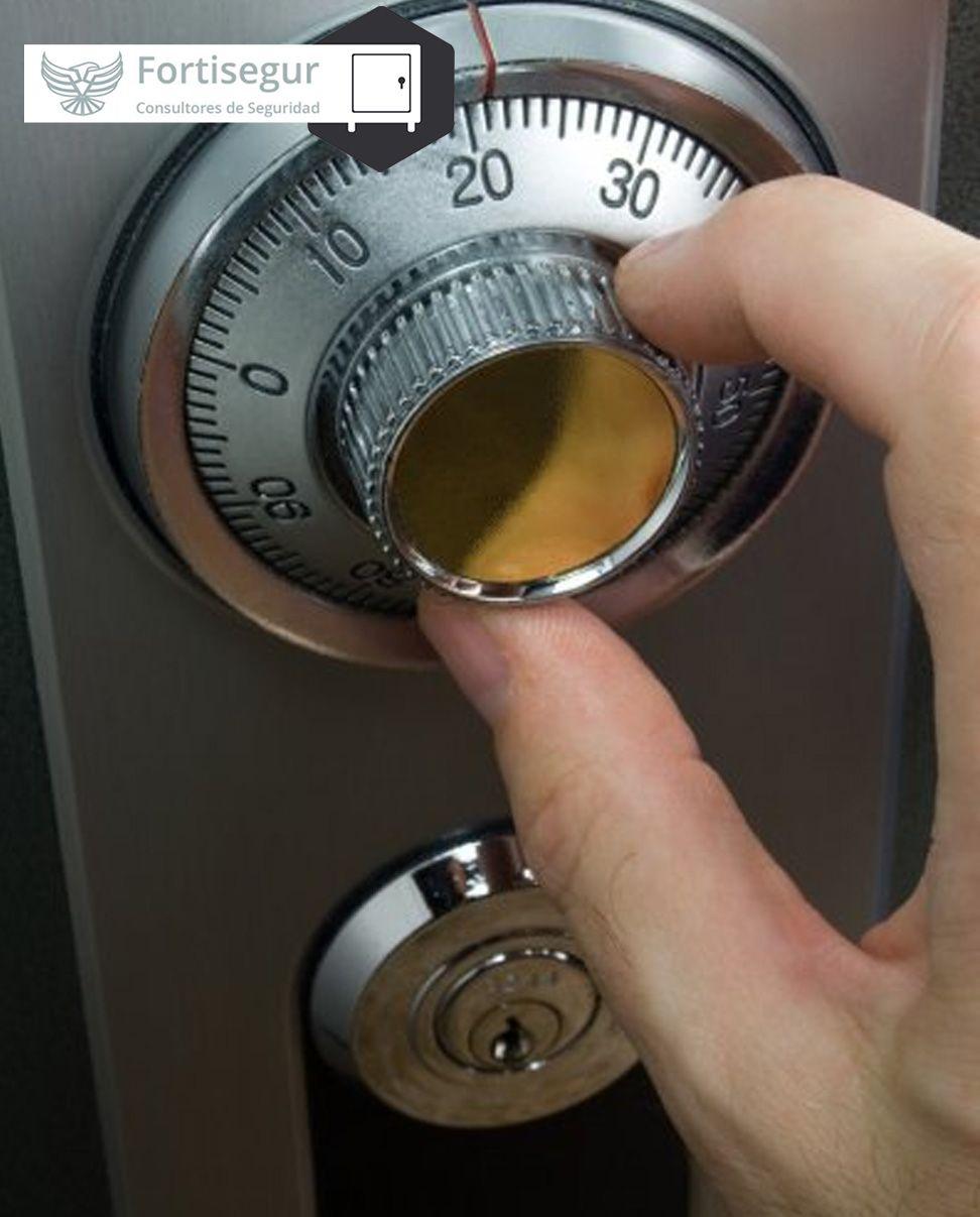 Foto de FORTISEGUR: ¿por qué tener una caja fuerte?