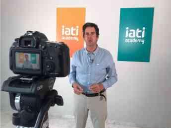 Alfonso Calzado, CEO de IATI Seguros