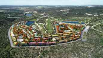 Plano COMUNITI San Rafael