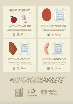 #EstoNoEsUnFilete