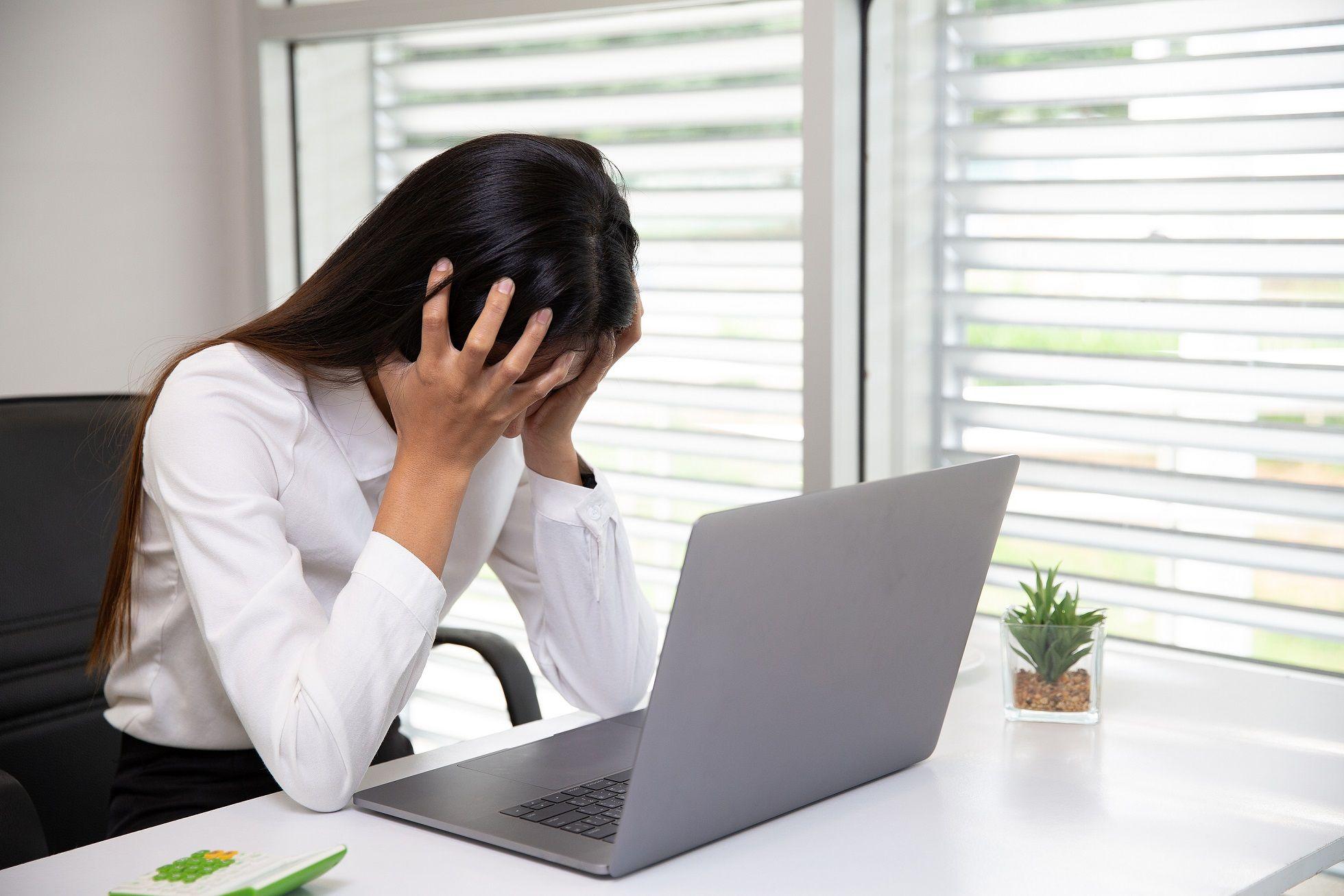 Foto de Mujeres temen fracasar en los negocios
