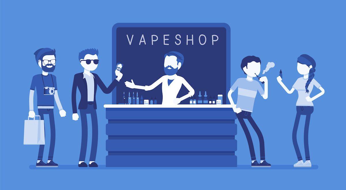 La moda de los vaper y sus beneficios, por VaporPlanet