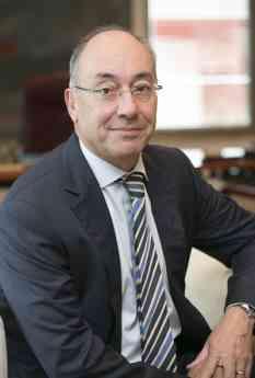 Foto de Ignacio Villaseca, CEO de Teldat