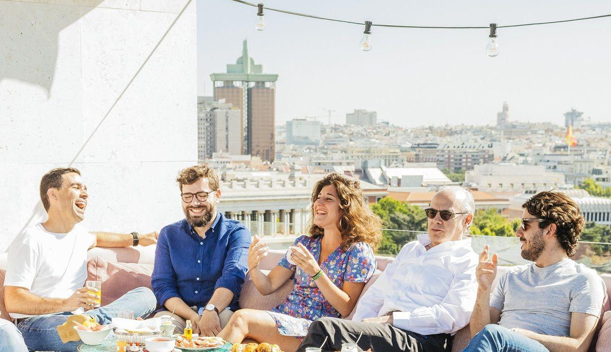 Samaipata lanza su segundo fondo de ?100M para invertir en plataformas y marketplaces europeos en fase semilla