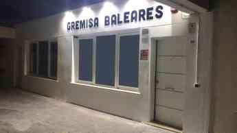 Nuevas instalaciones Palma de Mallorca