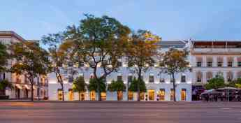 Foto de Hotel Kivir