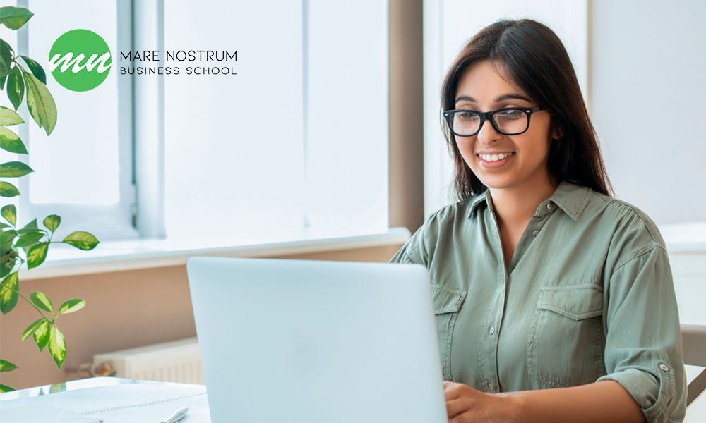 Foto de Mare Nostrum Business School: formación online adaptada al