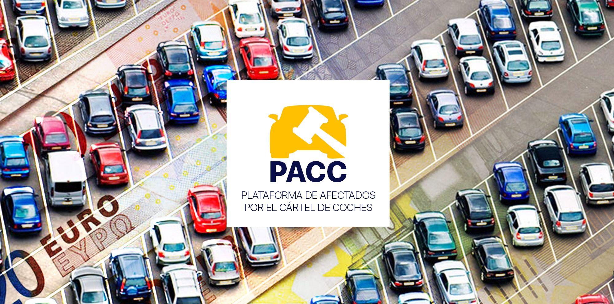PACC - Plataforma de Afectados por el Cártel de Coches