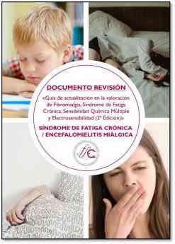 Documento de Revisión a la Guia del INSS sobre Síndrome de Fatiga