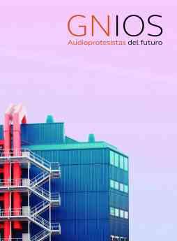 Programa GNIOS, audioprotesistas del futuro