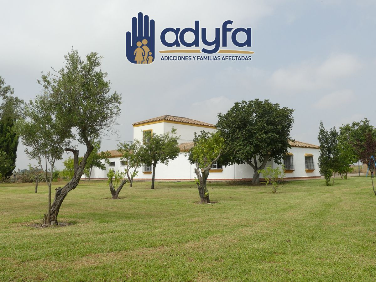 Fotografia Centro de Adicción Cádiz