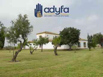 Centro de Adicción Cádiz
