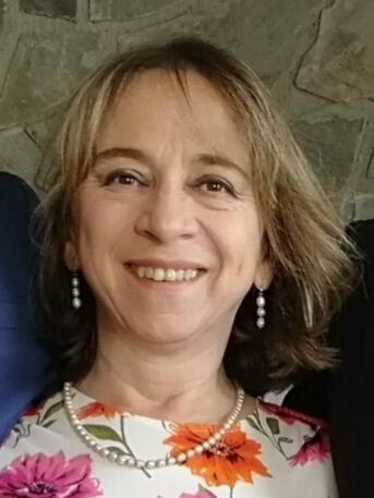 ANa Maria Vargas