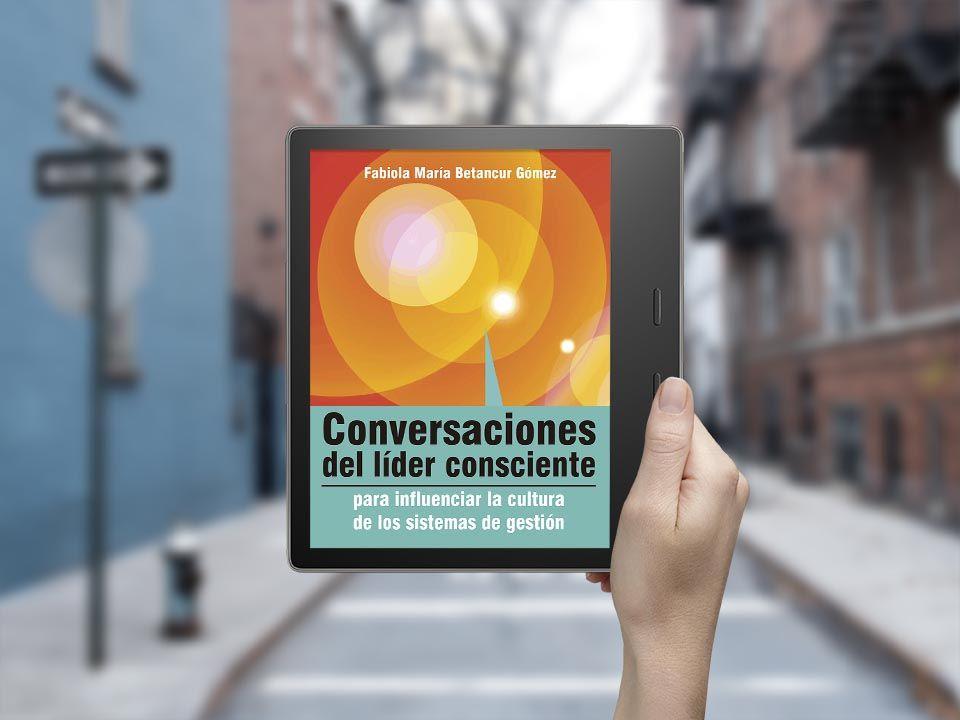 Fotografia Conversaciones del líder consciente para influenciar la