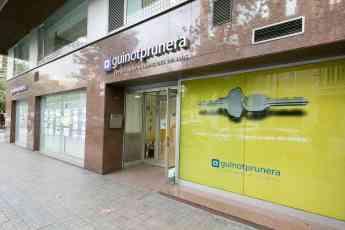 Oficina GuinotPrunera - Rosselló