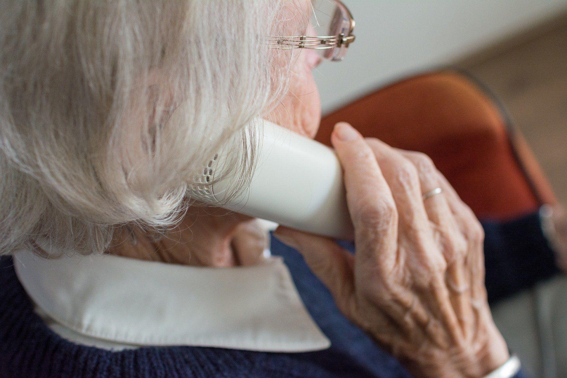Foto de Worldline despliega en Santander su solución Senior Care