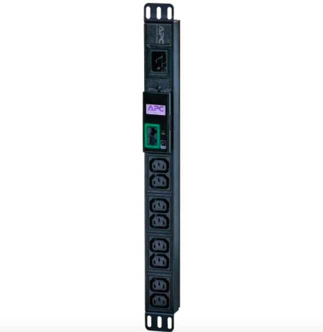 Fotografia Schneider Electric lanza la gama APC Easy Rack PDU,