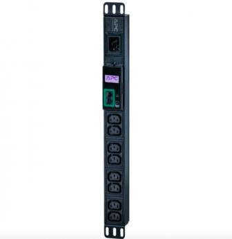 Schneider Electric lanza la gama APC Easy Rack PDU, ultraligera y con monitorización flexible de la energía