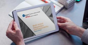 El nuevo informe de 451 Research muestra los efectos de la eficiencia y la sostenibilidad en el mercado de los proveedores de se