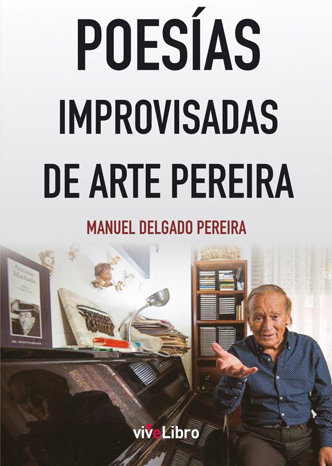 Foto de Poesías Improvisadas de Arte Pereira
